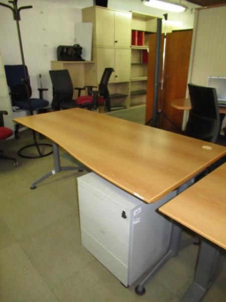 Multibutor - használt, karbantartott irodabútor, használt bútor